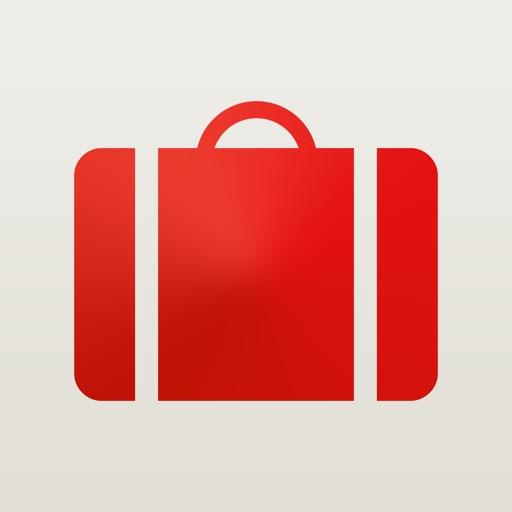 旅行清单:Travel List — Easy trip packing and planning【旅游工具】