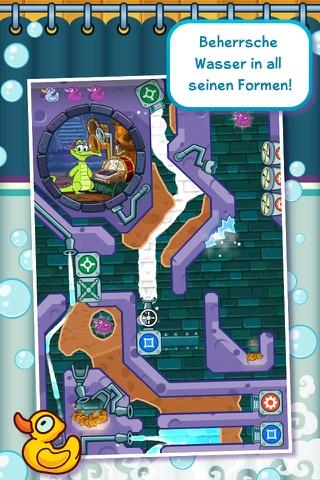 Where's My Water? screenshot 3