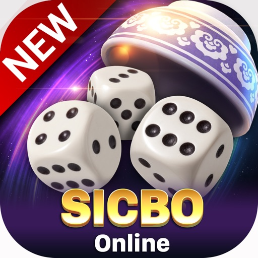Sicbo - Dice Game Online iOS App