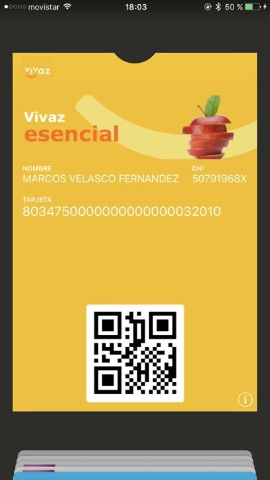 download Vivaz apps 3
