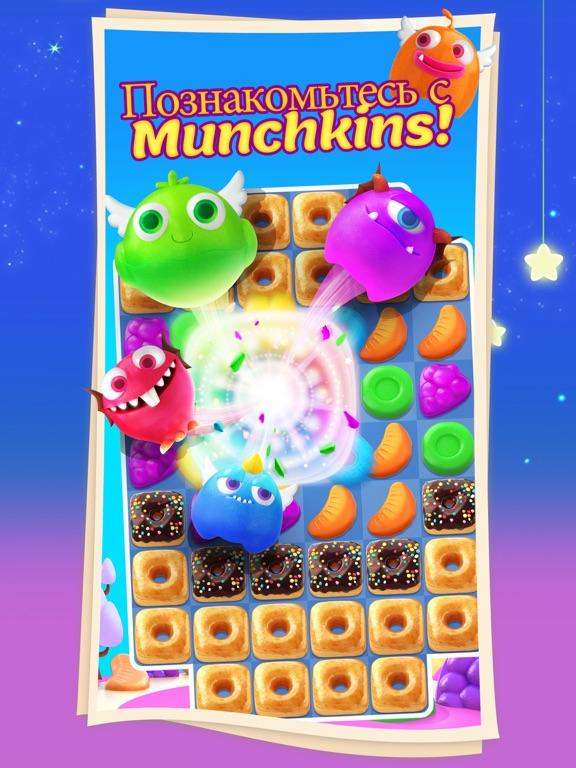 Munchkin Match Скриншоты7