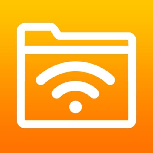 无线优盘:AirDisk Pro – Wireless Flash Drive