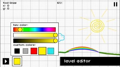 Draw Rider Plus Скриншоты6