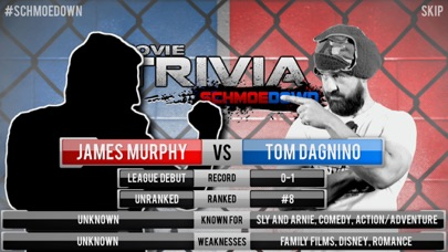 Movie Trivia Schmoedown screenshot 2