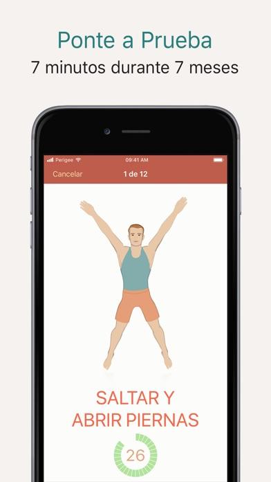 download Seven - 7 minutos de ejercicio apps 1
