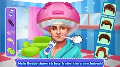 お父さんの変身 - お父さんとスパのスクリーンショット3