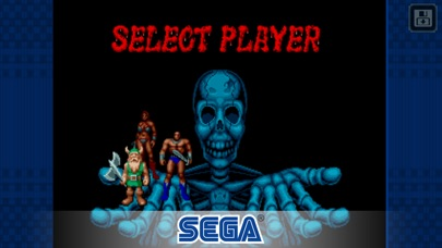 Screenshot #8 for Golden Axe Classic
