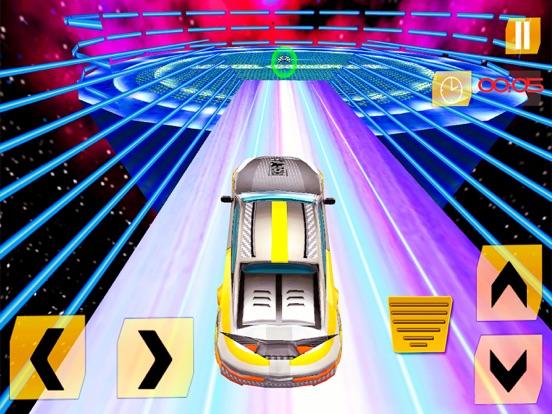 Top Car Racing Stunt screenshot 8