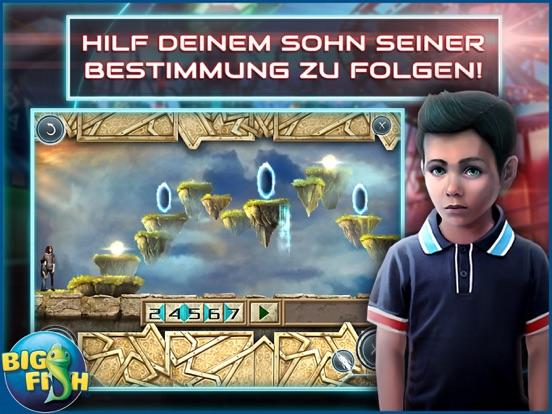 Screenshot 3 Beyond: Der Kosmospark