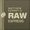 Matthew Kenney's Everyday Raw Express