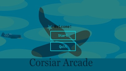 Corsair Arcade screenshot 1