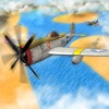Fokker Plane Flying Simulator game free for iPhone/iPad