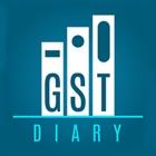 GST Diary icon