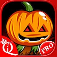 Pumpkin Line Crossing PRO
