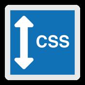 CSS Condenser