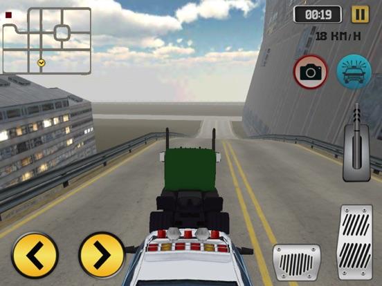 вождение автотрассы для iPad
