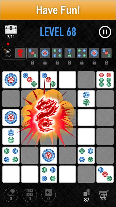 Bondo 2 - Fusion of Do... Screenshot
