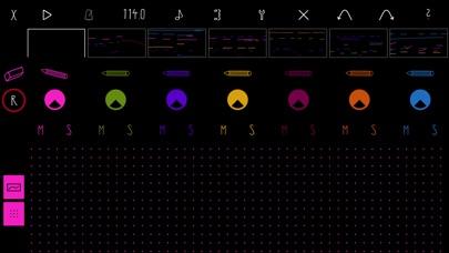 fluXpadのスクリーンショット2