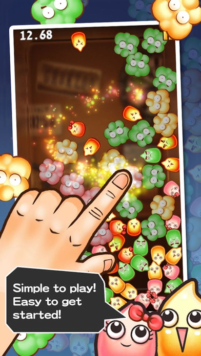 Burn The Corn Screenshots