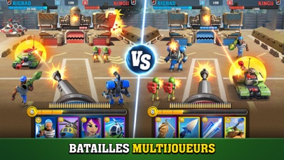 download Mighty Battles apps 0