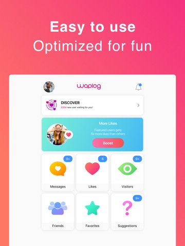 Download Waplog -Dating app  Chat  Meet app for iPhone and iPad