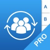 Smart Contacts Backup PRO - (My Contacts Backup)