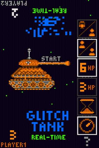 Glitch Tank screenshot 2