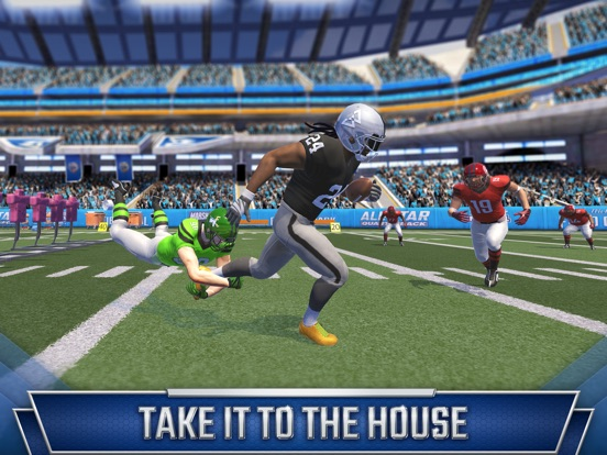 Marshawn Lynch Pro Football available for Pre-Order Image