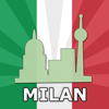 Milan Travel Guide Offline