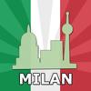 Mailand Reiseführer Offline