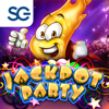 Phantom EFX - Jackpot Party - Casino Slots HD  artwork