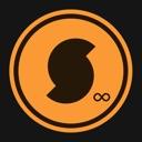 SoundHound∞ Musikerkennung und Player