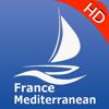France Méditerranée Cartes Pro