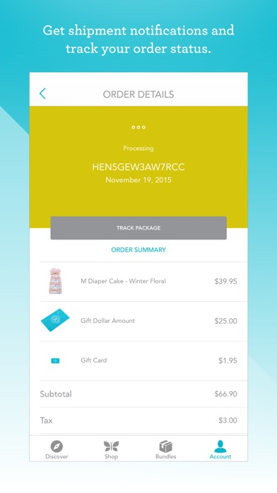 download The Honest Company apps 0
