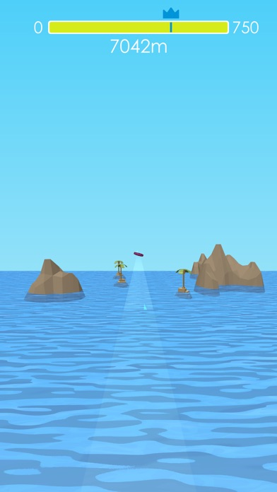 Stone Skimming screenshot 3