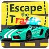 Escape Traffic Plus traffic secrets
