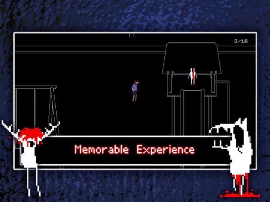 Keep in Mind: Remastered Screenshots