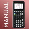 Marco Wenisch - TI 84 CE Calculator Manual  artwork