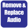 Remove & Replace Audio