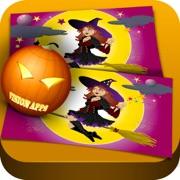 Jeu Des 7 Erreurs • Halloween Edition