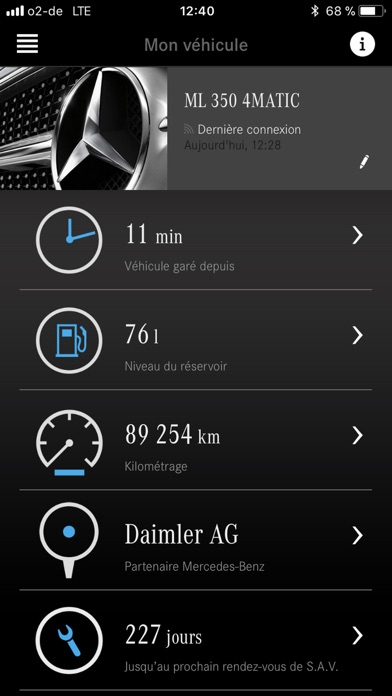 download Mercedes me Adapter apps 3