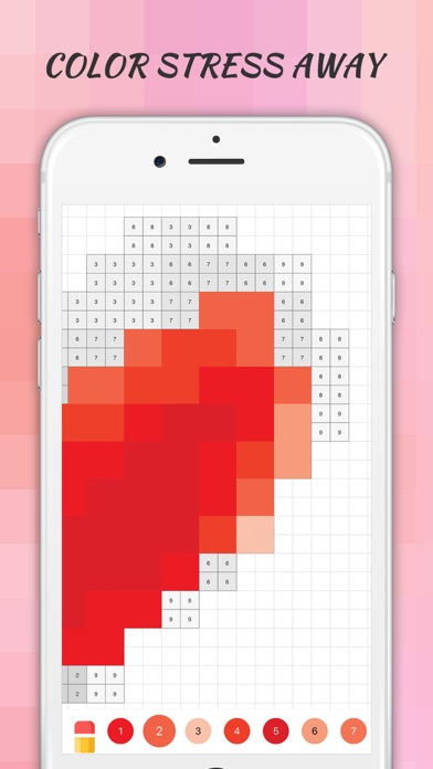 download DotColor - Color by Number appstore review