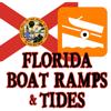 Florida Boat Ramps & Tides