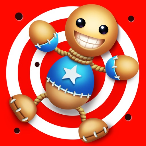 Kick the Buddy for iPhone
