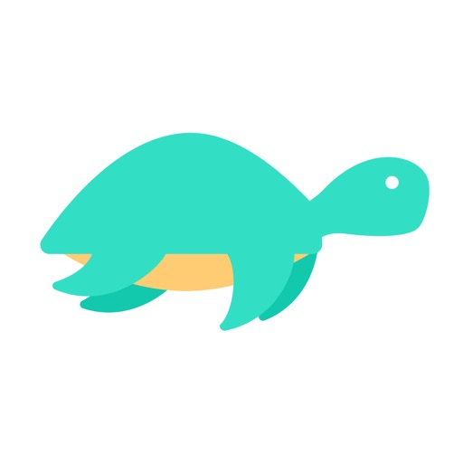 Turtle - Chat Anonymously Icon