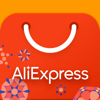 Alibaba - AliExpress Shopping App kunstwerk