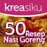 50 Resep Nasi Goreng HD
