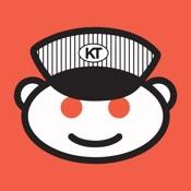 Karma Train for reddit