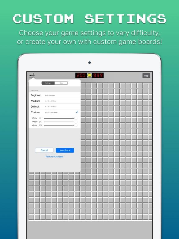 Скачать Minesweeper Classic 2
