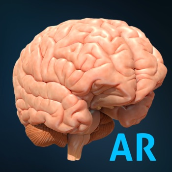 AnatomyAR+ for Merge Cube for iPhone
